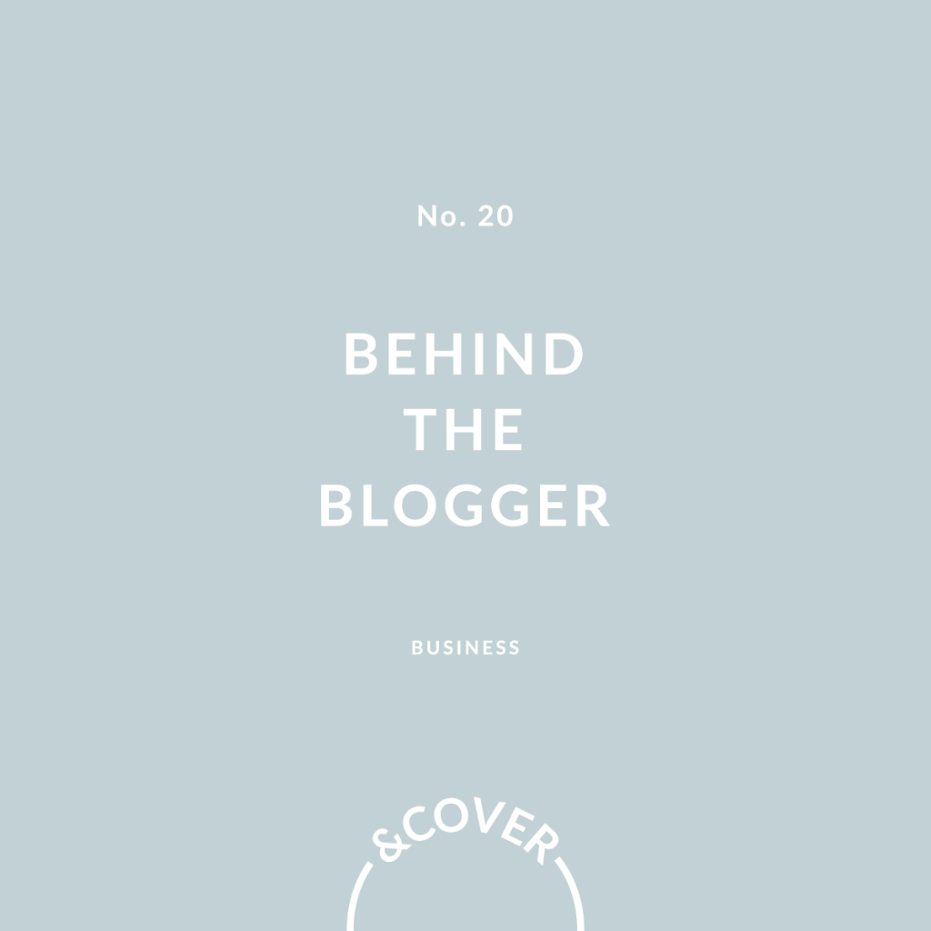 behind-the-blogger